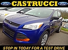 2016 Ford Escape S Cincinnati