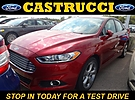 2015 Ford Fusion SE Cincinnati