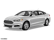 2014 Ford Fusion SE Cincinnati