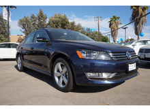 2015 Volkswagen Passat Limited Edition PZEV City of Industry CA