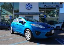 2013 Ford Fiesta SE City of Industry CA