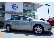 2013 Nissan Sentra S City of Industry CA