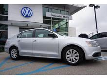 2013 Volkswagen Jetta S City of Industry CA