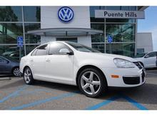 2010 Volkswagen Jetta Limited Edition PZEV City of Industry CA