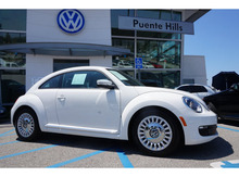 2013 Volkswagen Beetle 2.5L PZEV City of Industry CA