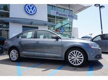 2011 Volkswagen Jetta SEL PZEV City of Industry CA