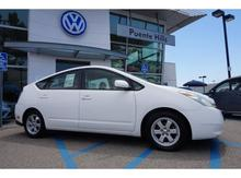 2004 Toyota Prius Base City of Industry CA