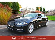 2015 Jaguar XJL AWD Portfolio Kansas City KS