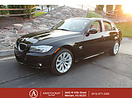 2011 BMW 3 Series 328i xDrive Kansas City KS