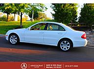 2009 Mercedes-Benz E-Class E350 4MATIC® Kansas City KS