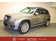 2012 Mercedes-Benz GLK-Class GLK350 4MATIC Merriam KS