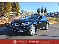 2015 Mercedes-Benz GLA-Class GLA250 4MATIC® Kansas City KS
