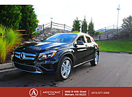 2015 Mercedes-Benz GLA-Class GLA250 4MATIC® Merriam KS