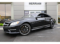 2012 Mercedes-Benz CL63 AMG  Merriam KS