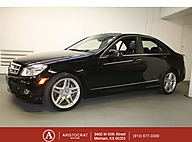 2010 Mercedes-Benz C-Class C350 Sport Kansas City KS