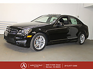 2014 Mercedes-Benz C-Class C300 4MATIC Sport Kansas City KS