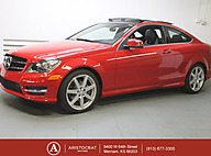 2014 Mercedes-Benz C-Class C250 Kansas City KS