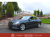 2012 Mercedes-Benz E-Class E350 Sport 4MATIC Merriam KS