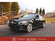 2015 Mercedes-Benz CLA-Class CLA250 Kansas City KS