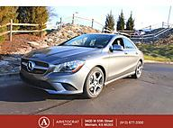2014 Mercedes-Benz CLA-Class CLA250 4MATIC® Kansas City KS