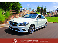 2015 Mercedes-Benz CLA-Class CLA250 4MATIC® Merriam KS