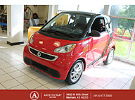 2014 Smart fortwo passion Kansas City KS