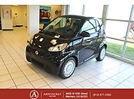 2015 Smart fortwo pure Kansas City KS