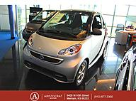 2015 Smart fortwo passion Kansas City KS