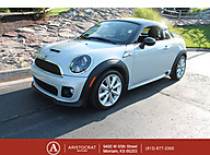 2012 MINI Cooper Coupe S Kansas City KS