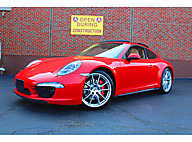 2013 Porsche 911 Carrera 4S Kansas City KS