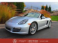 2014 Porsche Boxster  Kansas City KS