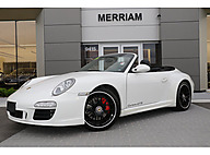 2011 Porsche 911 Carrera GTS Kansas City KS