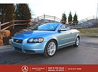 2008 Volvo C70 T5 Kansas City KS