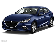 2016 Mazda MAZDA3 i Touring Dayton OH