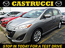 2014 Mazda MAZDA5 Grand Touring Dayton Ohio