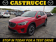2016 Mazda CX-5 Grand Touring Dayton OH