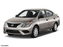 Nissan Versa 1.6 S Plus 2015