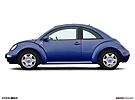 2001 Volkswagen New Beetle GLS Dayton Ohio