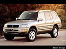 1999 Toyota RAV4  Dayton Ohio