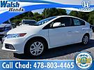 2014 Honda Insight 5DR CVT