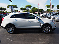 2012 Cadillac SRX Performance Miami Lakes FL