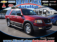 2004 Ford Expedition XLT Miami Lakes FL