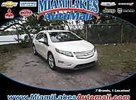2014 Chevrolet Volt  Miami Lakes FL