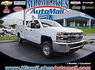 2015 Chevrolet Silverado 2500HD Work Truck Miami Lakes FL