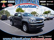 2015 Chevrolet Colorado LT Miami Lakes FL