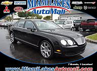 2006 Bentley Continental Flying Spur  Miami Lakes FL