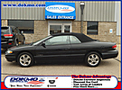 2000 Chrysler Sebring JXi Limited Northfield MN