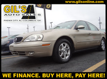 2000 Mercury Sable LS Premium Columbus GA