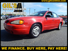 2003 Pontiac Grand AM SE1 Columbus GA