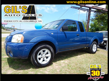 2001 Nissan Frontier  Columbus GA